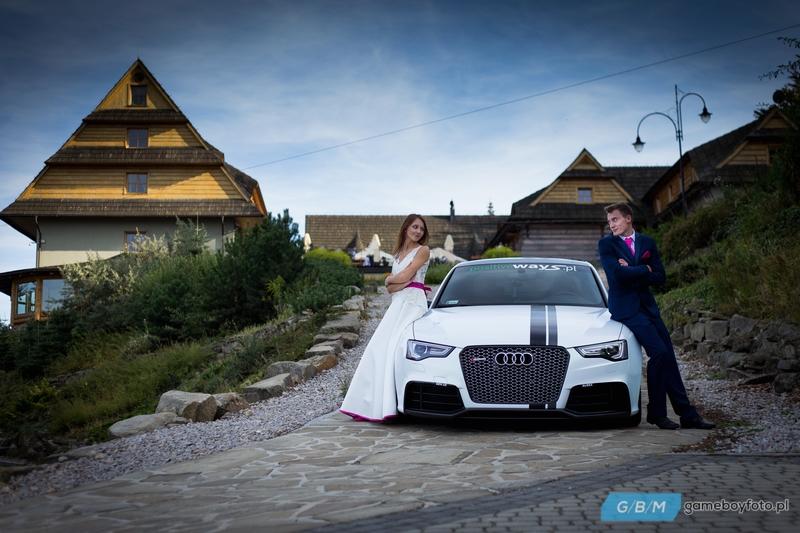 Zabezpieczony: Magdalena i Rafał