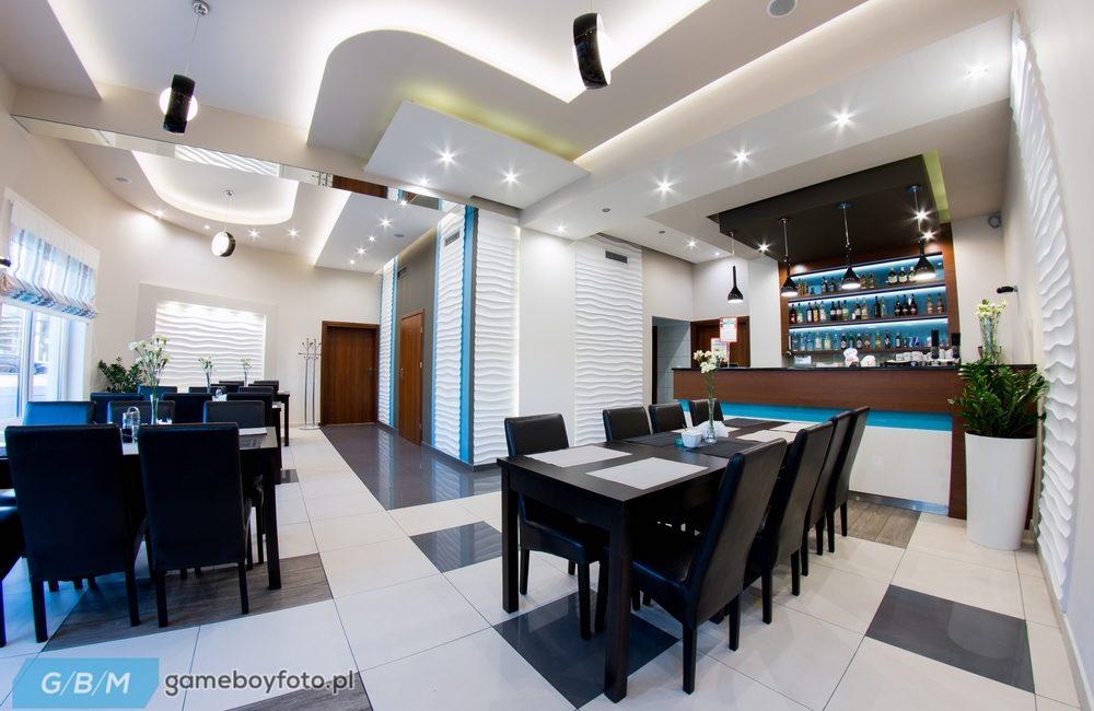 Restauracja Pod Dworem