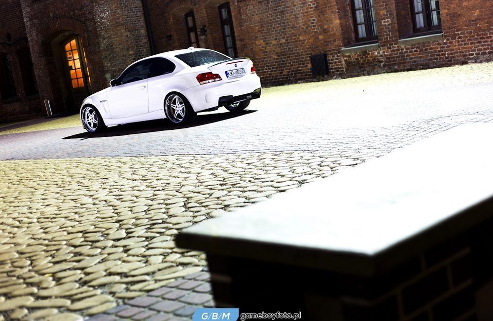 BMW 135 Upgrade To 1M By Maniekkk