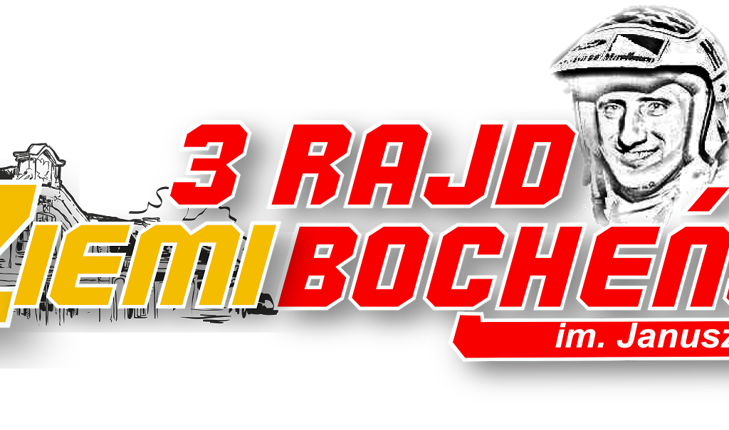 3 Rajd Ziemi Bocheńskiej 2015 – Zapowiedź by GMB Media