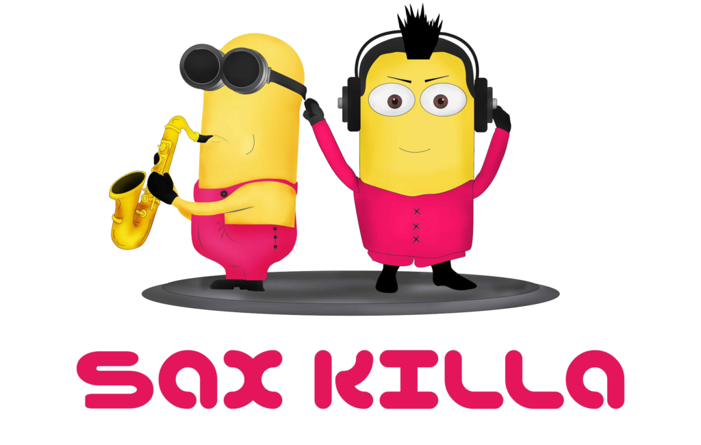 7 minutes with Sax Killa – round 1 (video set)