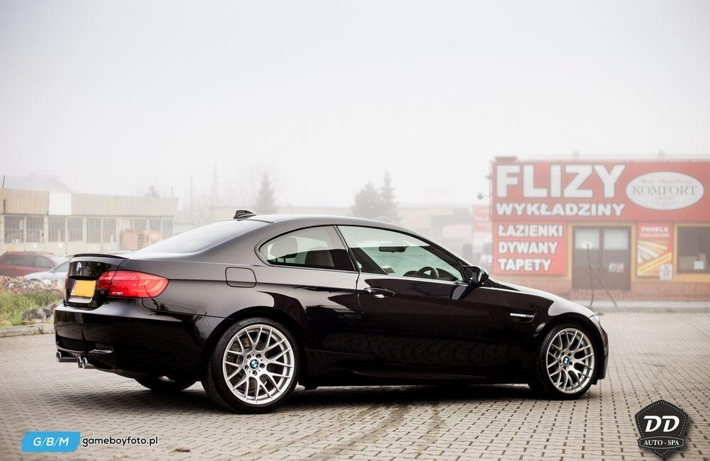 BMW M3 E92 W AUTO SPA DD CAR DETAILING BOCHNIA