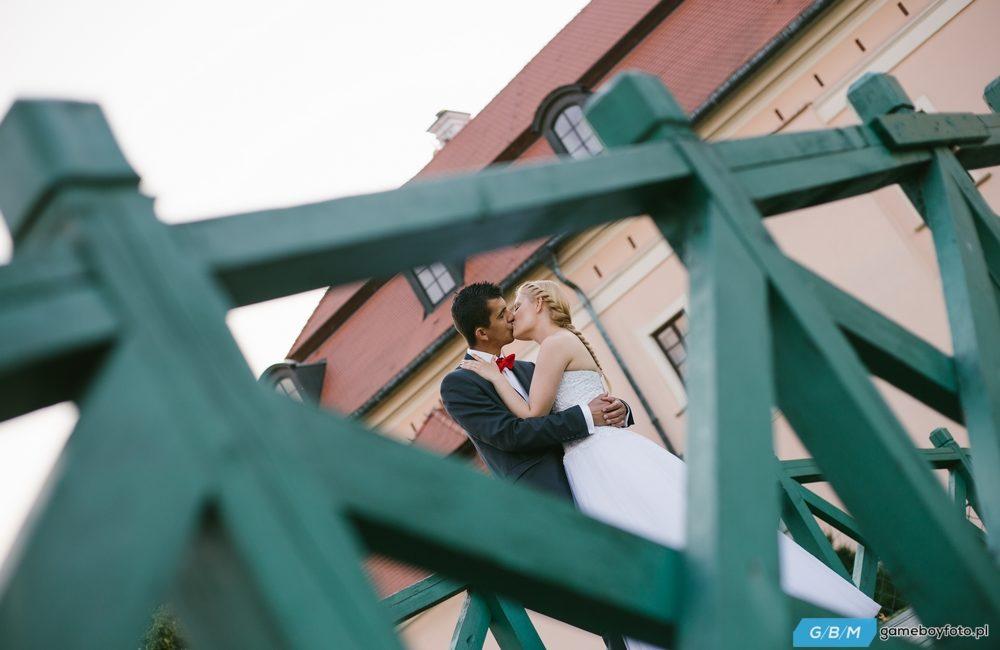 Zabezpieczony: Jacek i Izabela