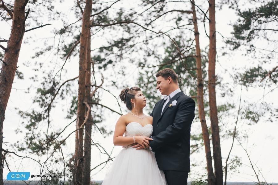 Zabezpieczony: Barbara i Grzegorz