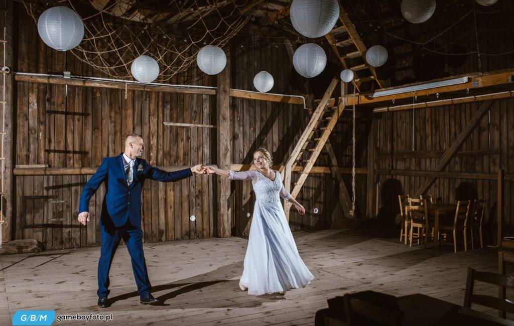Zabezpieczony: Monika i Krzysztof